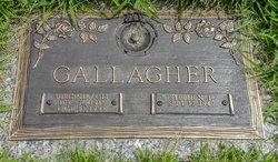 Virginia Josephine <i>Ott</i> Gallagher