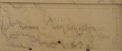 Alfred E Ballin