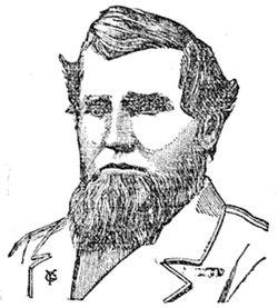 Isaac Whitbeck Van Schaick