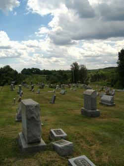 Corinth-Mechanicstown Cemetery