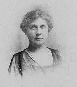 Mary Brayton Pitney
