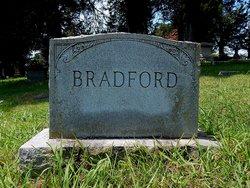 Alice V Bradford