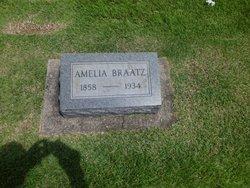 Amelia Braatz