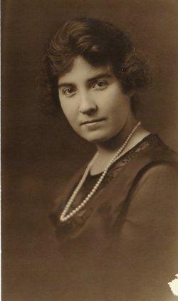 Martha Ellen <i>Estes</i> Woods
