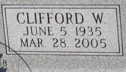 Clifford W. Dallas