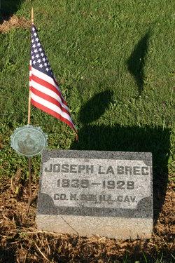 Corp Joseph LaBrec