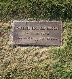 Darrell Edward Bacon