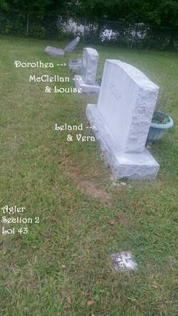 McClellan Agler