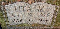 Lita M. Seidl