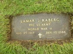 Lamar John Raberg