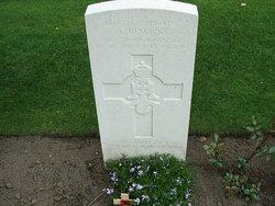 Private Arthur Bewick