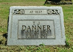 Thomas Jefferson Danner