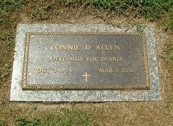 Lonnie Devonne Allen