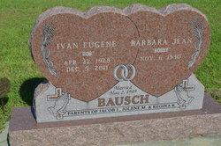 Ivan Eugene Bob Bausch