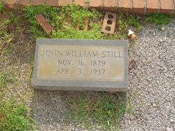 John William Still