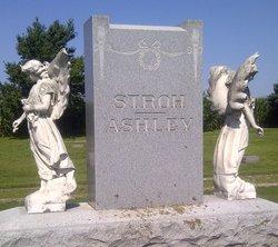Emma S. <i>Stroh</i> Ashley