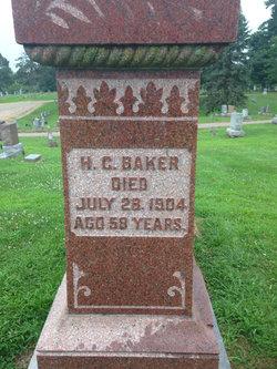 Henry C. Baker