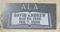David Andrew Ala