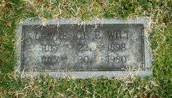 Lawrence Edward Wilt