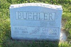 Marlin Buehler
