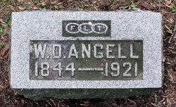 William Darius Angell