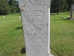 Betsie Cowen