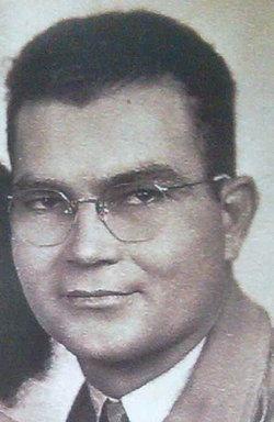 Raymond Young Rumley