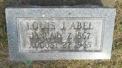 Louis J. Abel
