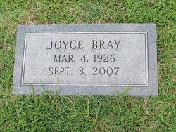 Mrs Alice Joyce <i>Bray</i> Headley