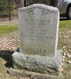 Rossetta <i>Miller</i> Beers