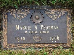 Margie A. <i>Neathhamer</i> Tedtman
