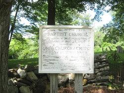 Old Churchyard Cemetery