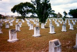 Carpenters Home Cemetery