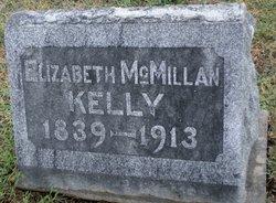 Elizabeth <i>McMillan</i> Kelly