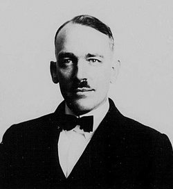William Freeman Blackard