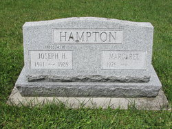 Margaret <i>Hollowniczky</i> Hampton