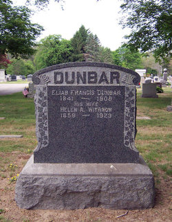 Pvt Eliab Francis Dunbar
