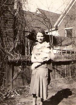 Ida Mae Nelson