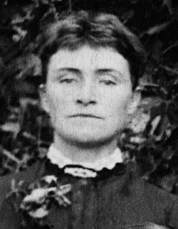 Emma F <i>Carpenter</i> Hannahs