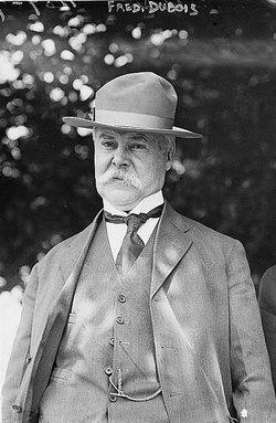 Fred Thomas Dubois