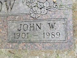 John W. Barlow