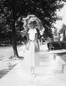 Mary Mamie <i>McConnell</i> Borah