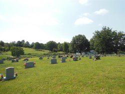 Maude Chapel Cemetery