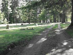 Kaslo Cemetery