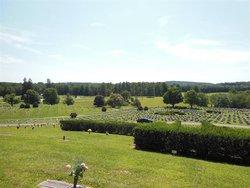 Wallace Memorial Cemetery