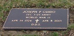Dr Joseph Paul Guido