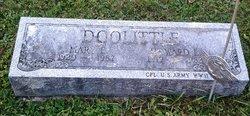 Mary Elizabeth <i>Davis</i> Doolittle