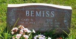 Rose Ann <i>Overmoyer Lewis</i> Bemiss