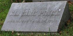 Eli Kirk Price, II