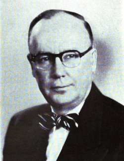 Lawrence Henry Smith